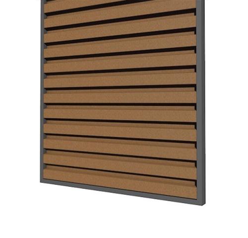 Outdoor sliding shutters TYPE 6