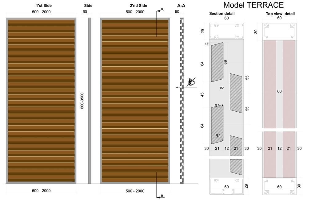 Model Terrace